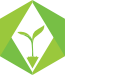 Florian's Living Organics Logo